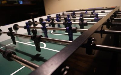What to Look For When Buying an Antique Foosball Table?