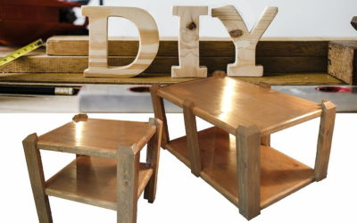 How to Make an Antique Table Like a Pro