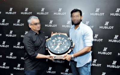 What Makes a Hublot Wall Clock so Special?