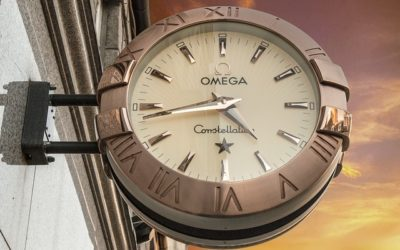 Benefits of Buying an Omega Wall Clock