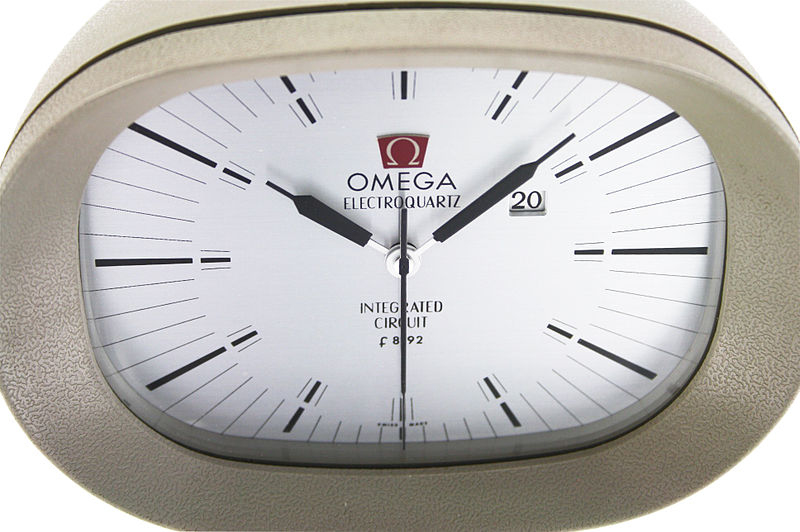 Top 6 Omega Wall Clocks to Make Difference