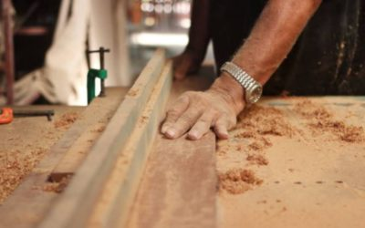 Why Is Router Table Useful to DIY Your Antique Tables